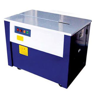 PP Strapping Packing Machine